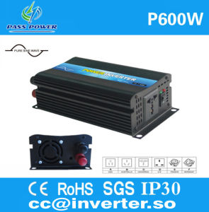 High Quality 600W 48V DC to AC Power Inverter (MLP-600W)