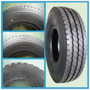 8.25r16 825r16 Chinese New Cheap Tyres Tires Factory in China pictures & photos