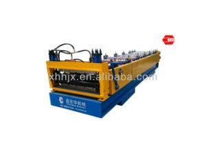 Double Layer Steel Tile Forming Machine (Yx12-900-1100) pictures & photos