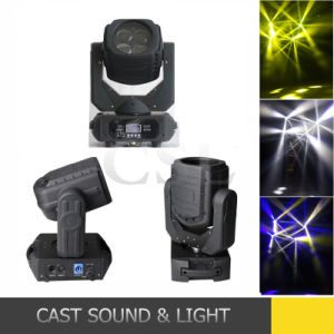 Super 4 X 25W LED Mini Beam Moving Head pictures & photos