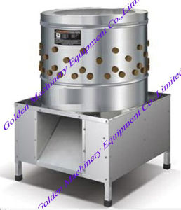 Sell Chicken Plucker Poultry Plucking Defaethering Machine pictures & photos