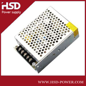 DC Power Adapter/CCTV Power Supply with CE Standard 120W 12V