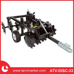 Farm Equipment Disc Harrow Cultivator pictures & photos
