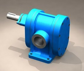2cy21/2.5 Marine Gear Oil Pump pictures & photos