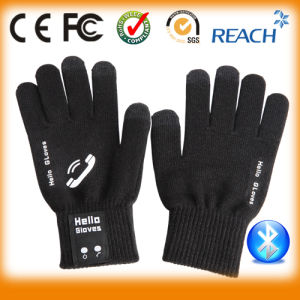 Hot Selling Bluetooth Glove Music and Mobile Bluetooth Gloves pictures & photos