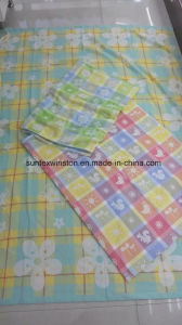 Baby Quilted Blanket pictures & photos