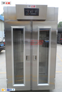 Frozen Sherpa Bread Bakery Oven Proofer and Oven Room with Humidifier (ZMF-36LS) pictures & photos