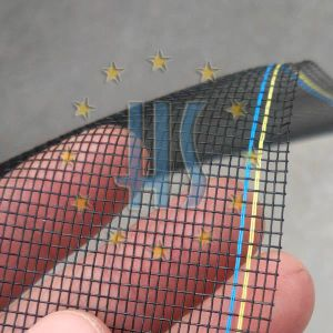 Fire Resistant Fiberglass Mosquito Window Screen Net pictures & photos
