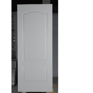 White Primer Door Skin Moulded Door Skin HDF Door Skin pictures & photos