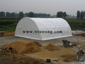 Heavy Duty Stainless Steel Shelter 9m Span Portable Garage (TSU-3040) pictures & photos