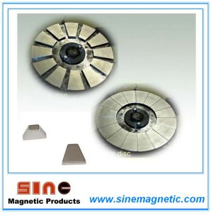Wind Turbine Neodymium Magnet pictures & photos