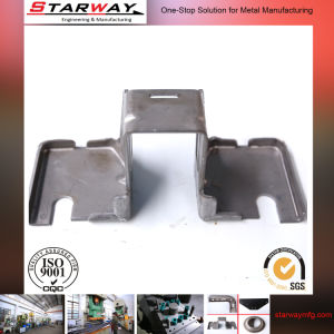 OEM High Precision Sheet Metal Stamping Parts (sw-764) pictures & photos