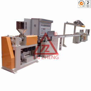 PVC Wire Extrusion Machine with Accumulator pictures & photos
