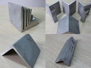 Steel Angle Bar, Angle Iron, Equal Angle Steel, Unequal Angle pictures & photos