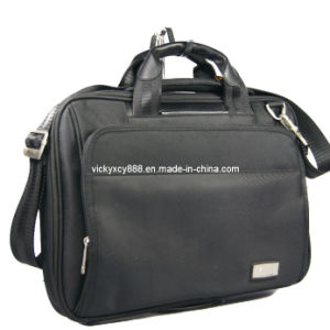 Single Shoulder Bag Handle Laptop Computer Bag Case (CY8955) pictures & photos