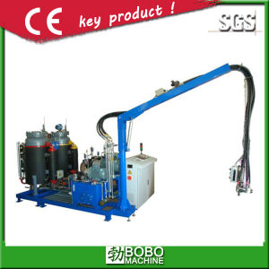High Pressure Foam Injecting Machine (GZ-40) pictures & photos