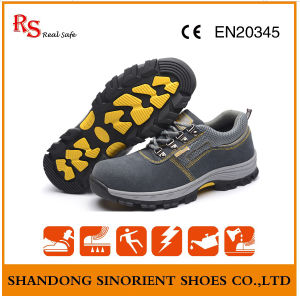 Pretty Safety Shoes for Women RS809 pictures & photos