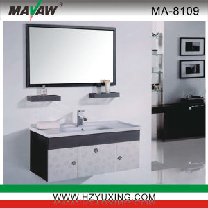 Lovely Stainless Steel Bathromm Furniture Ma-8109