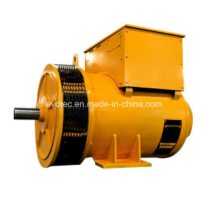 50Hz 1500rpm 100% Copper Wire IP23 H Class Brushless AC Generator pictures & photos