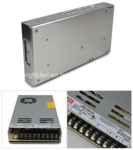 350W 12V Non-Waterproof Lrs-350-12 LED Transformer for LED Strip Light pictures & photos
