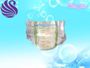 Four Sizes for Comfortable and Soft Availablebaby Baby Diaper pictures & photos