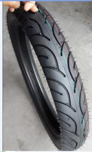 Cheap China Factory Supply 90/90-18 Motorcycle Tires pictures & photos