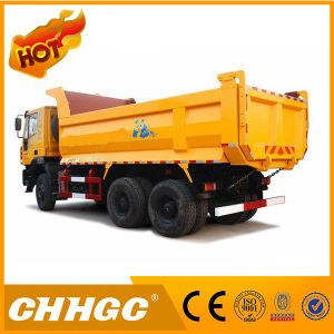 Professional Manufacturer 6*4 Dump Truck for Sale pictures & photos