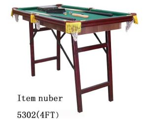 Mini Game Table pictures & photos