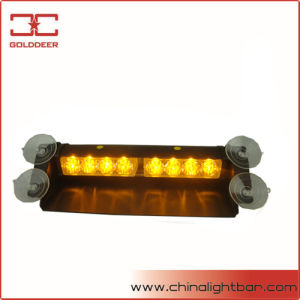 LED Warning Shieldwind Light (SL341-V Amber) pictures & photos