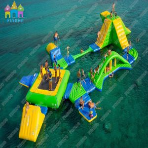 Inflatable Water Sports Amusement Park pictures & photos