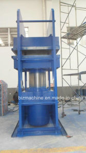 Flat Vulcanizing Press Machine pictures & photos