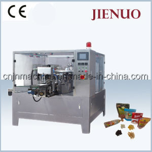 High Quality Granular Rotary Packing Machine pictures & photos