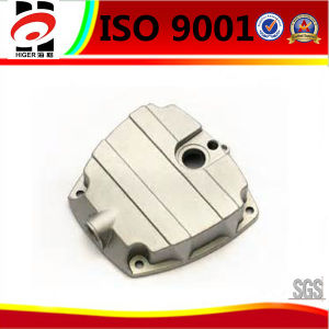 Outer Cover, Outer Shell Aluminum Die Casting pictures & photos