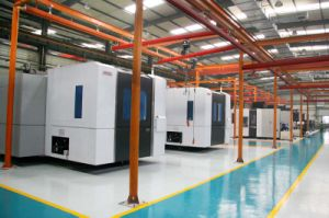 CNC Machining of Kinds of Material with Excellent Advanced German Machinery pictures & photos