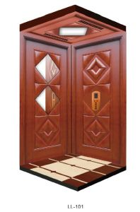 Home Lift Without Machine Room (LL-101) pictures & photos