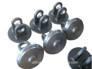 Investment Casting, Precision Casting, Lost Wax Machinery Parts pictures & photos