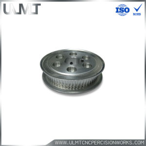 CNC Machining Lathe Part Non Standard Metal Parts pictures & photos