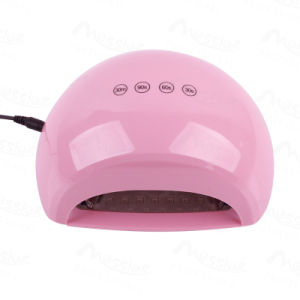 Professional Nail UV Gel Polish Cure LED Lamp 15W Nail UV LED Lamp Nail Tool pictures & photos