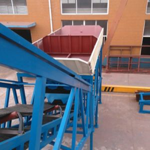Building Mixing Plant/Yhzs40 Mobile Concrete Batching Plant pictures & photos