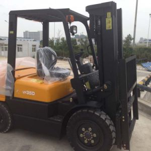 Solid Tyre for Forklift pictures & photos