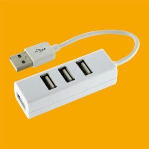 4 Ports USB 2.0 Hub Style No. Hub-028 pictures & photos