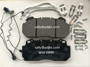 Magnum Brake Pads Wva29090 pictures & photos