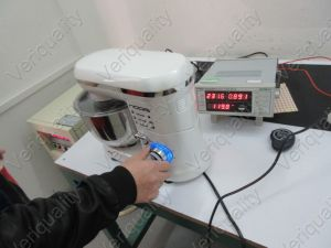 Reliable Product Inspection Service in China and Asia - Stand Mixer pictures & photos