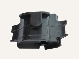 Factory SGS RoHS Rubber EPDM Rubber Harness Sheath pictures & photos
