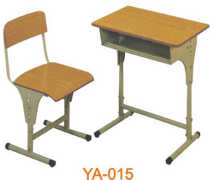 Cheap Adjustable Student Chair (YA-015) pictures & photos