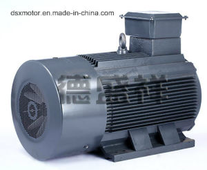 160kw Electric Motor Three Phase Asynchronous Motor AC Motor pictures & photos