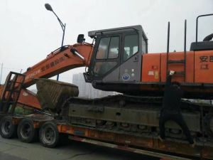 Used Excavator Hitachi 450-6 pictures & photos