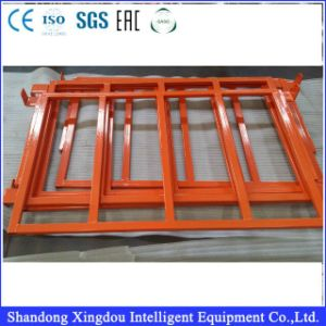 China Famous Xingdou Brand Construction Building Hoist pictures & photos