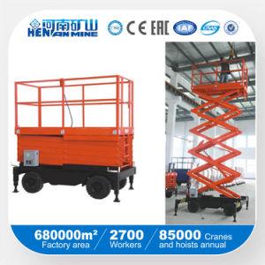 Henan Top Brand High Rise Work Platform pictures & photos