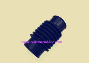 Custom Design Rubber Bellows
